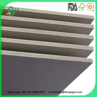 China double grey board and grey board product with high stiffness and smooth surface on sale