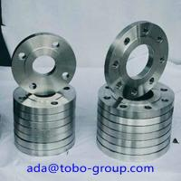 Quality ASTM a182 f316l 2205 S31803 S32205 F51 Super Duplex Stainless Steel Flange wholesale