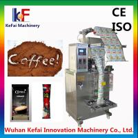 Quality powder packing machine for food wholesale