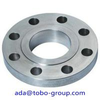 Quality STD Class 600 4 Inch ASME SB167 NO8811 Forged Steel Flanges ASME B16.5 wholesale