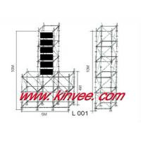 China 2014 excellent price aluminium truss with high quality and durable on sale