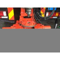 Quality DPP-300 Hydraulic Portable Drilling Rigs wholesale