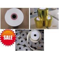 Quality thermal paper roll wholesale
