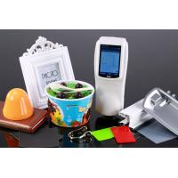 Quality NS810 portable color spectrophotometer with Spectral Reflectance and PC software wholesale