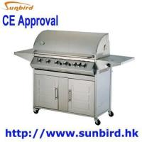 Quality Barbecue Grill BA08 wholesale