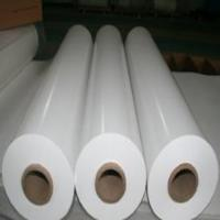 Quality Heat Insulation Fire Rated Film For Glass / Carpet Protection Moisture Proof 25-50um wholesale