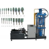 Quality Precise Powder Press Machine , Pneumatic Punch Press Machine Extended Guide Design wholesale