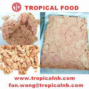 Quality Tuna in aluminium pouch in brine / Pouch Pack Tuna wholesale