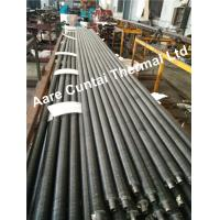 Quality Aluminium Embeded G Type Fin Tube Seamless SA179 SMLS OD 25.4 X THK 2.11 X 9000 L wholesale