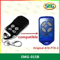 Quality ATA Garage Roller SecuraCode Door Remote Control PTX-4 433.92 Mhz wholesale