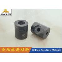 Quality Wear Resistance Tungsten Carbide Nozzle Hip Sintered And Stable Chemical Properties wholesale