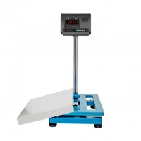 China CHTC-6K Rectangular Pipe Welding RS232 Digital Bench Scales on sale