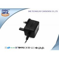 Quality CE GS ROHS 12V Switching Power Adapter 0.5a  for Air purifier Power Supply wholesale