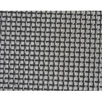Quality Stainless Steel 316 Security Screen, 1.5mm Aperture, 0.8mm Thickness wholesale