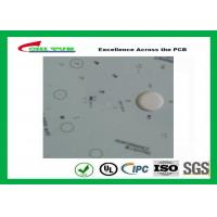 Quality Elevator PCB Quick Turn Green , Lead free HASL pcb assembly prototype wholesale