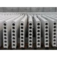 Quality 100mm  lightweight precast concrete partition and internal  wall panel extrusion forming machine wholesale