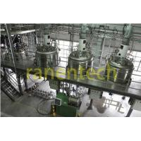 Quality Li - ion battery cathode materials Production Line Equipment wholesale