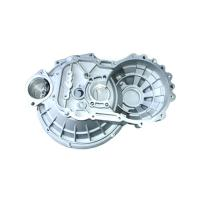 China Industrial Par Die Casting Aluminum Alloys With Trimming Surface Treatment on sale