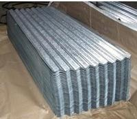 China JIS SGCC / SGCH / G550 hot dipped Steel Galvanized Corrugated Roofing Sheet / Sheets on sale