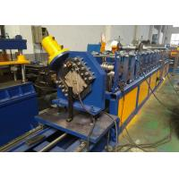 Buy cheap Vineyard Post Roll Forming Machine, Steel Grape Trellis Rollforming Machine from wholesalers