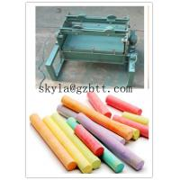 Buy cheap HOT SALE High Performance Chalk Making Machine/Dustless Chalk Machine/School from wholesalers