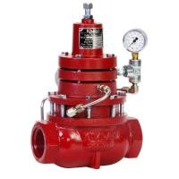 "Quality Pneumatic Gas Range Regulator Female NPT Connection Type 8.5"" Face To Face Length wholesale"