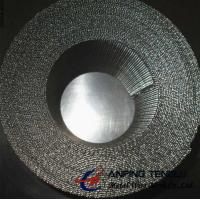 Cheap Stainless Steel Reverse Dutch Wire Mesh(Also Called Robusta Wire Mesh) for sale