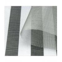 Used for solar battery stainless steel wire mesh screen with heat-melting resistantwoven ultra fine micron ss wire mesh