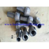 Quality Steel Forged Fittings ASTM A694 F52 , Elbow , Tee , Reducer ,SW, 3000LB,6000LB  ANSI B16.11 wholesale