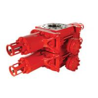 China 7-1/16 3000PSI Double Ram Blowout Preventer(BOP) R45, Shaffer LWS Equal. API16A on sale