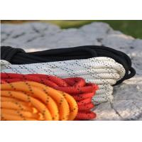 Quality NEW 9.5mm x 50' Nylon Dynamic Line Climbing Rope Code wholesale