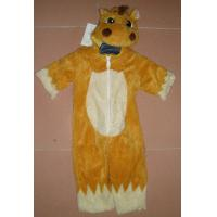 Buy cheap Cute Horse Performing Customized Characters Costumes for Children Passed EN71 from wholesalers