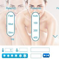 Quality 3 In 1 808nm Diode Laser Hair Removal Machine Stationary Ce & Iso Approval wholesale