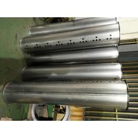 Quality Corrugated Roofing Sheet Rolling Metal Forming Process , Sheet Metal Fabrication Process wholesale