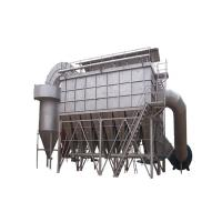 Quality Professional Cyclone Dust Collector , ESP Electrostatic Precipitator For Industry wholesale