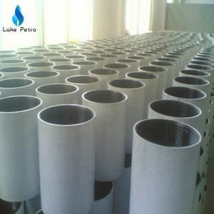 China 3-1/2 EUE P110 Tubing Coupling on sale
