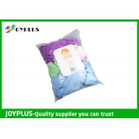 Quality House Cleaning Items Dust Cleaning Cloth Set , Antibacterial Microfiber Cloth wholesale