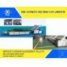 Buy cheap Servo Semi - Automatic Flute Laminator Machine Corrugated Cardboard Carton from wholesalers