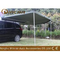 Quality 4x4 4wd Accessory Car Foxwing Awning Caravan Awning Side With Roof Top Tent wholesale