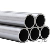 "Cheap ASTM A270 TP316L S.S Welded Sanitary Pipe Polished 1 1/2""x0.065""x20ft for high purity for sale"