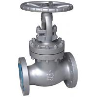 Quality Electric Cast Globe Valve / Stainless Steel Globe Valve Customized Size wholesale