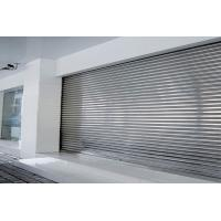 Quality Safe Burglarproof Stainless Steel Roller Shutter Flexible With Anti Pushing Device wholesale