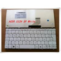 Quality Hot Sale Laptop Keyboard for Acer Aspire One 532H D255 Ao533h in Stock wholesale