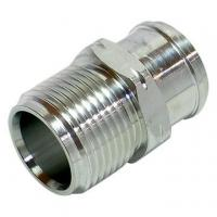 Custom Stainless Steel Machining Parts , Small CNC Milling Parts High Precision