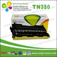 China Alternative Toner Cartridge TN350 for Brother MFC-7220 / 7225N / 7420 / 8460 on sale