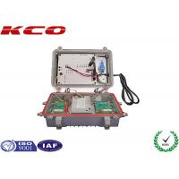 Quality KCO761x ONU EOC Master Ethernet Over Coaxial VOD CATV IPTV Camera Monitor System wholesale