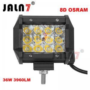 Quality 36W 3960LM OSRAM 8D LED LIGHT BAR JALN7 wholesale