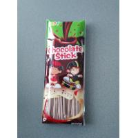 Quality Healthy Chocolate Stick Powder Candy Nice Taste Sweets Lower Calorie Candy wholesale