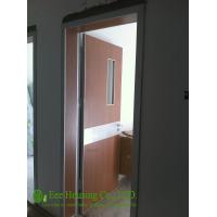 China Melamine Finished Ecological Door For Hotel/ School/ Office /Commercial Building Project on sale