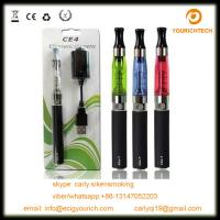 China cheapest high quality EGO CE4 kit best selling EGO ce4 blister pack on sale